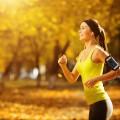 fall runner